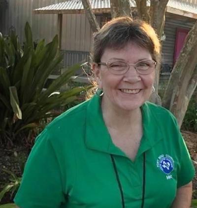 Margo McDowell Cowan