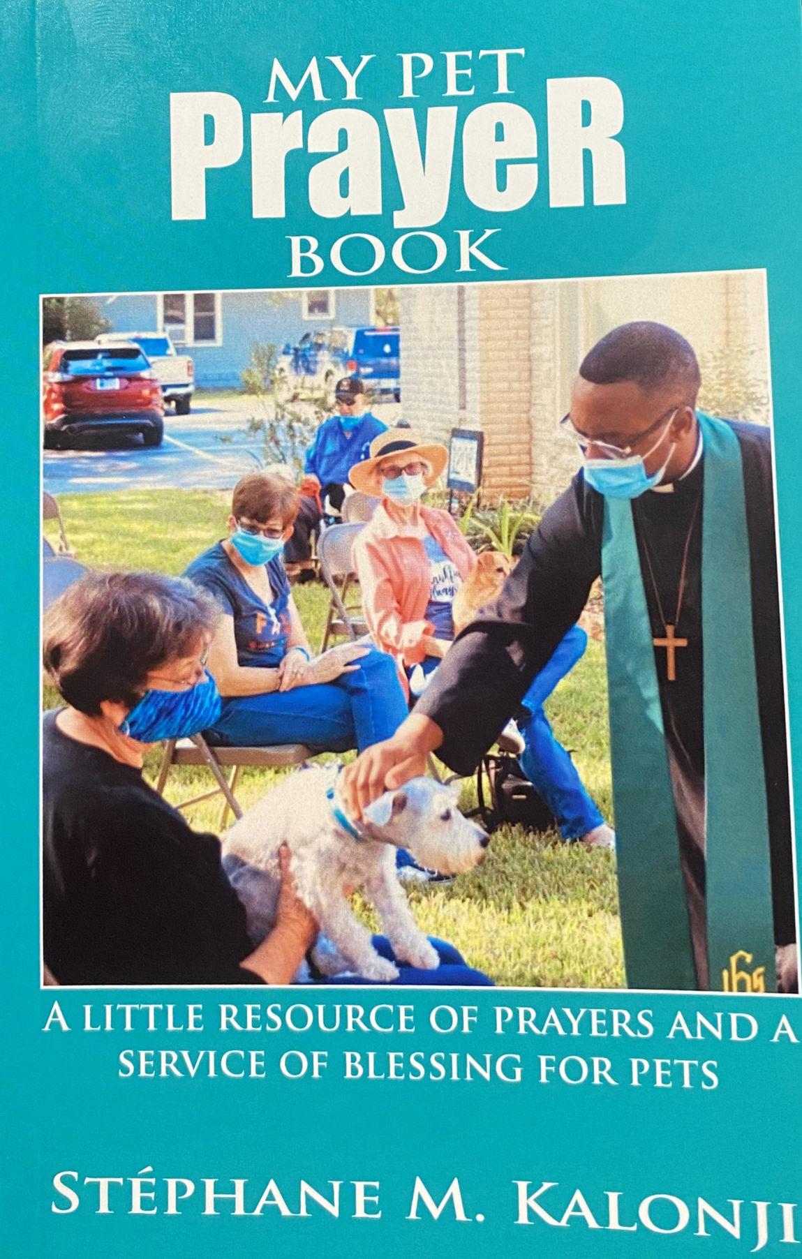 My Pet Prayer Book