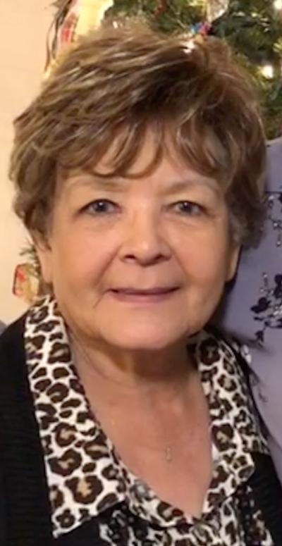 Margaret Hedden