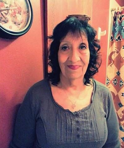 Delfina Olivares