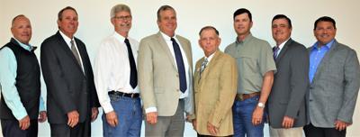 Meet the Needville ISD school board