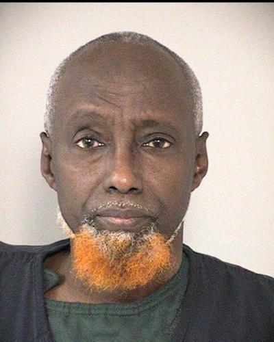 Mohamed Omar Ali