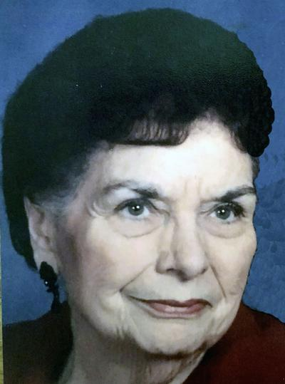 Norma Janet Kennelly