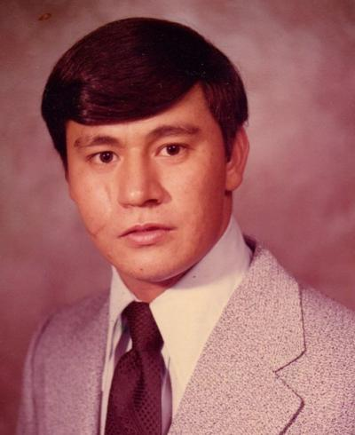 John Luis Reyna