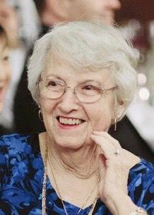 Shirley Gladys Wetzel