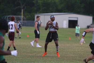 Falcons to host another 7-on-7 tournament
