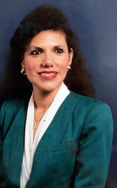 Rosalinda Garcia, 61