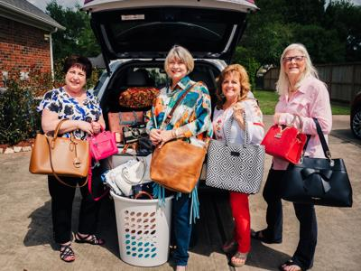 OakBend's 2021 virtual Power of the Purse fundraiser a success