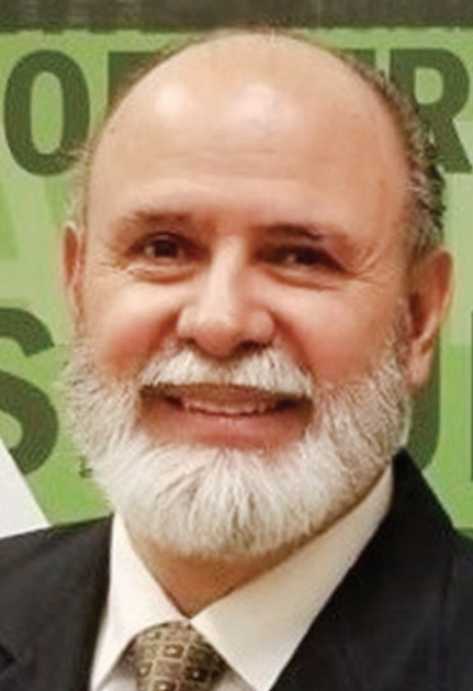 Gary Hale