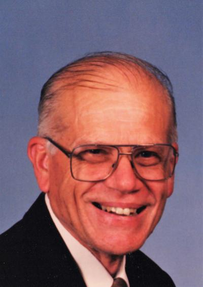 Frank A Knesek Sr.