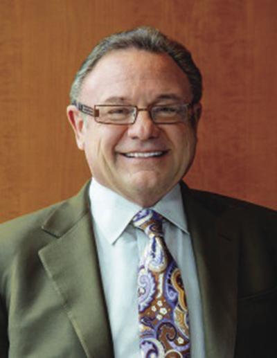 Dr. Ray Perryman