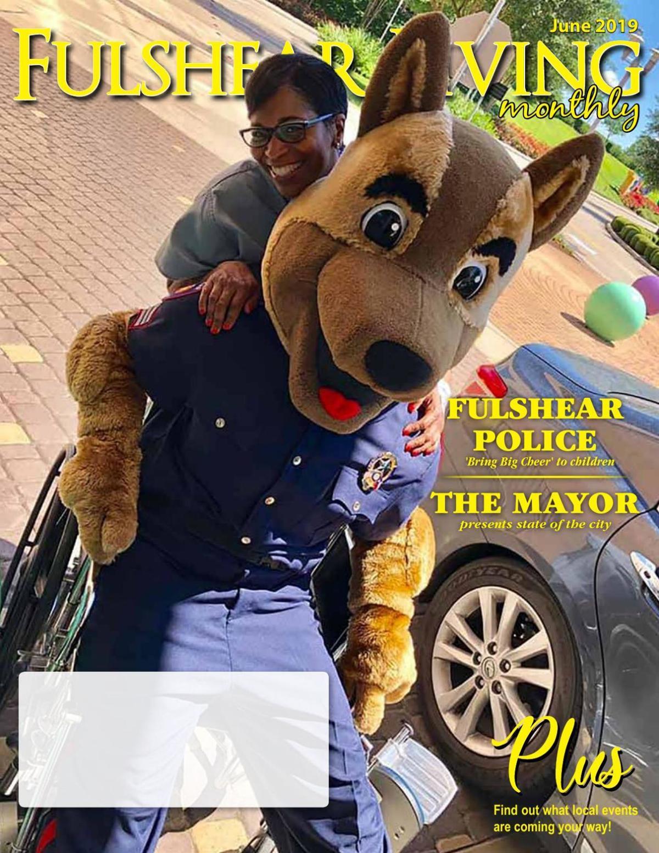Fulshear Living: June 2019