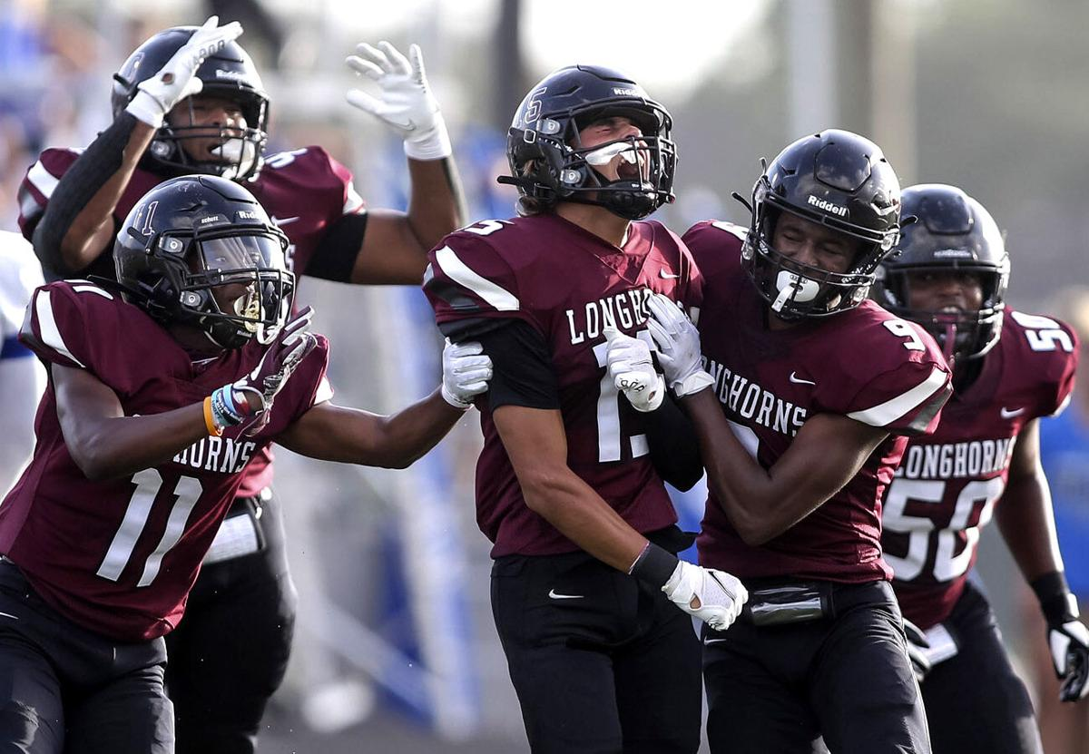 George Ranch roughs up Taylor