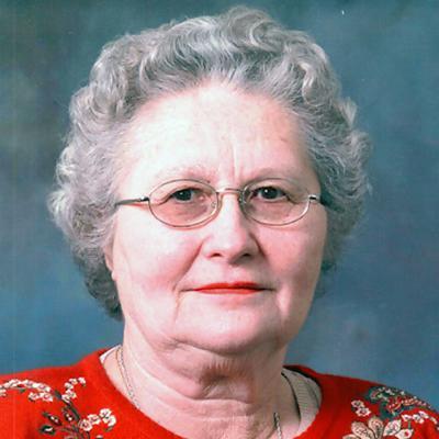 Edna Frances Korenek Shimek