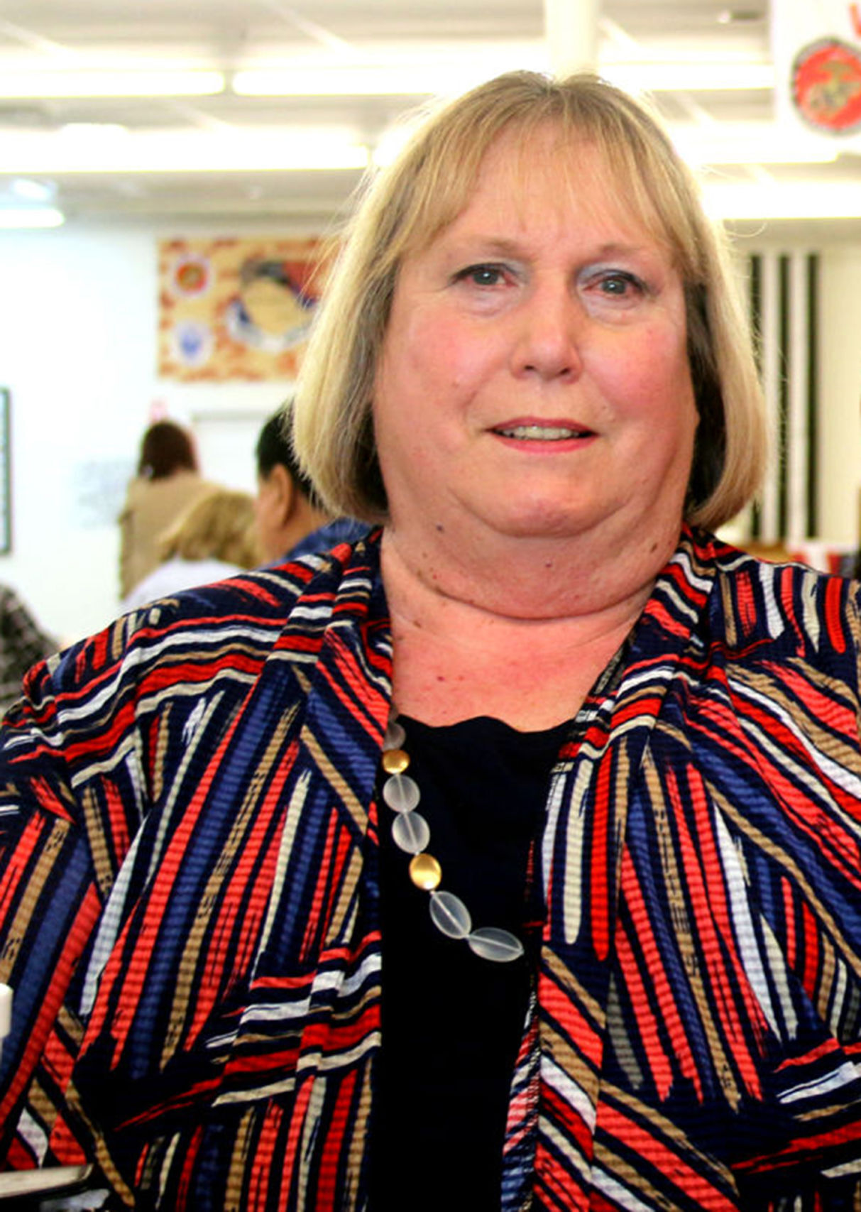 Remembering Teresa Bailey