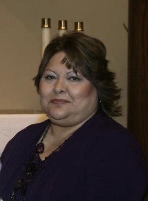 Sylvia Gamino