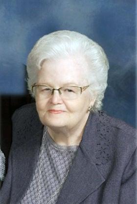 Norma Ruth (Bowdoin) Birdsong