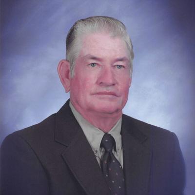 Freddie Harvey Huebotter