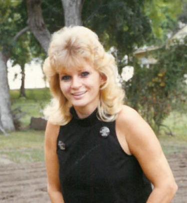 Betty Jean Deiss