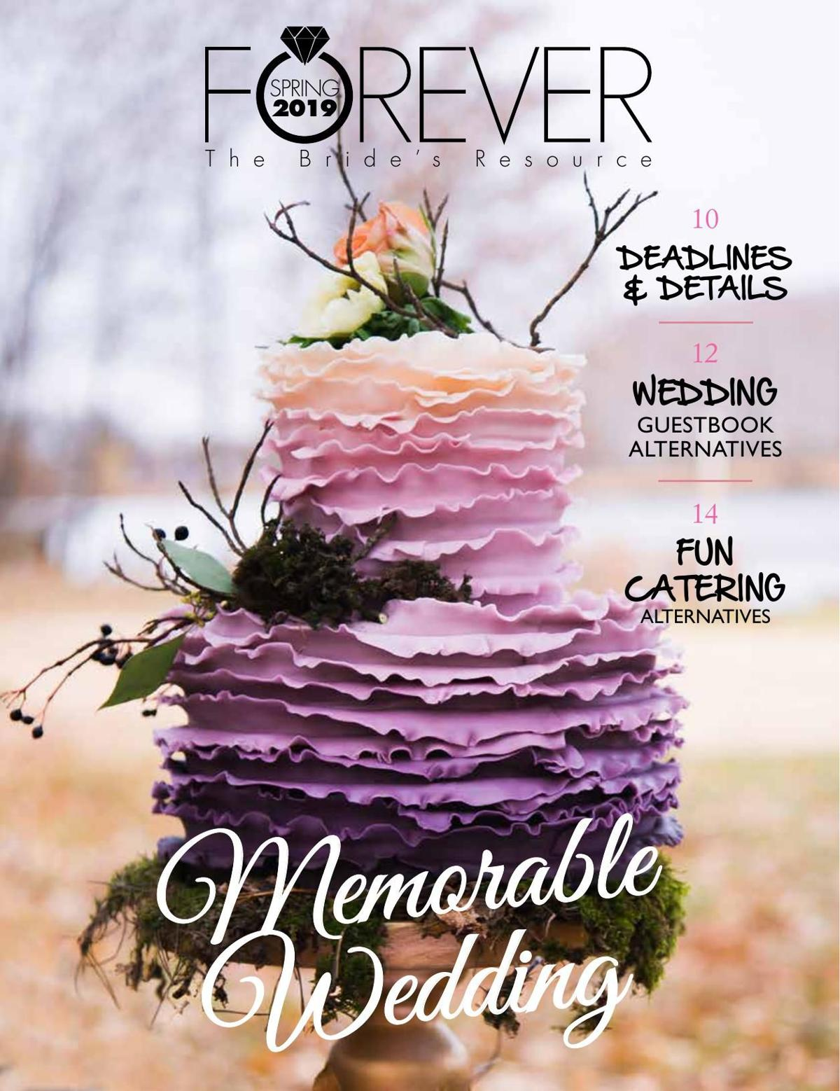 Forever: The Bride's Resource 2019