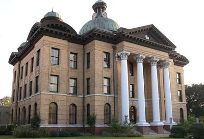 FBC Commissioners Court