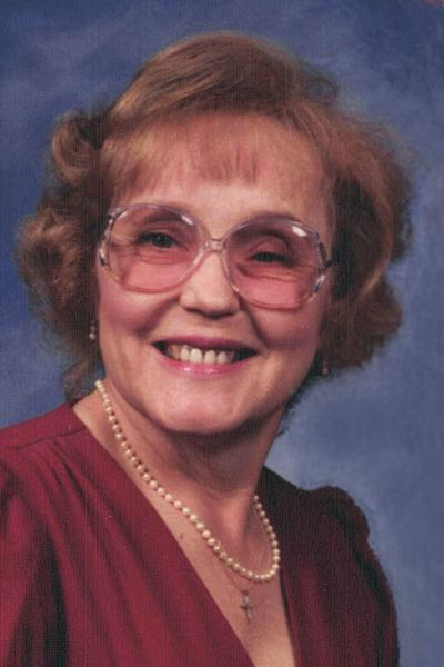 Hazel Elaine Schellberg