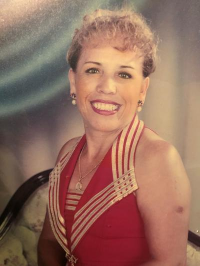 Maria Andrea Lopez