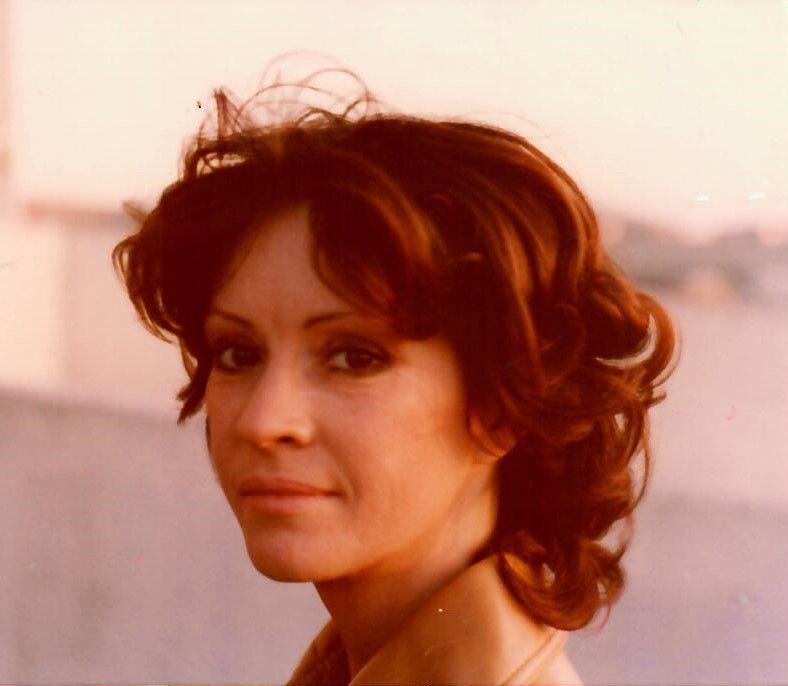 Marsha Ann Yoder Bradley