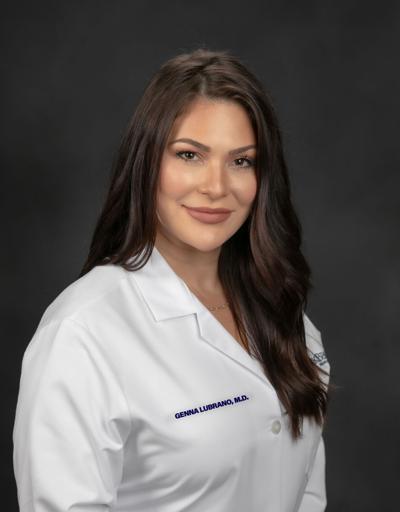 Genna Lubrano, MD