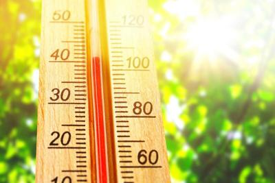 Fort Bend residents cautioned about potential heatstroke death