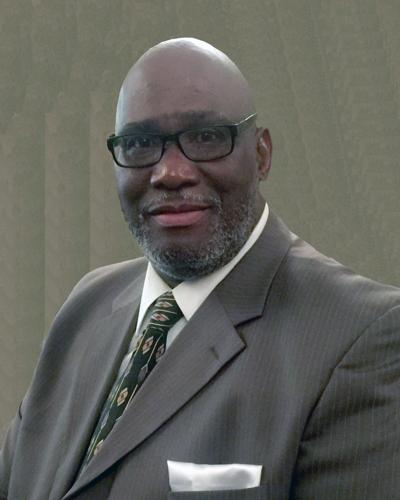 Rev. Robert Lee Banks, Jr.