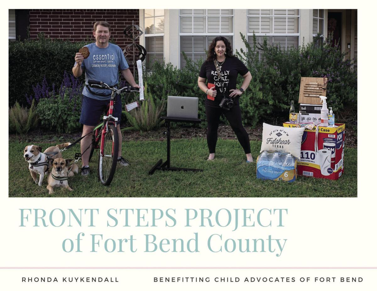 """The Front Steps Project of Fort Bend County"""