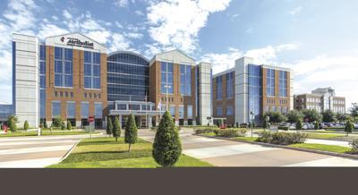 Houston Methodist Hospital-Sugar Land