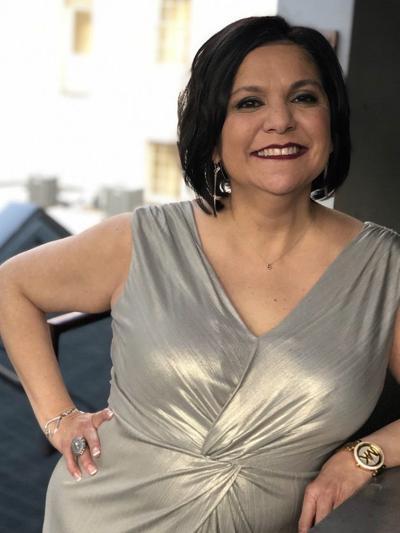 """Susana """"Susie"""" Maria Silva"""