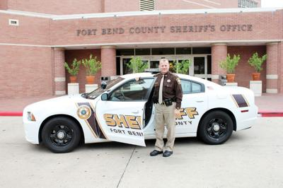 Fort Bend County Sheriff