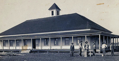 History program to recall Fort Bend dance halls