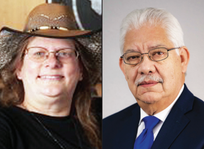 New council members Euton, Morales appointed to city boards