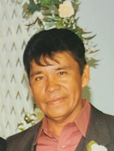 Patricio A. Vasquez