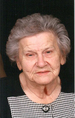 Ella Mae Drabek