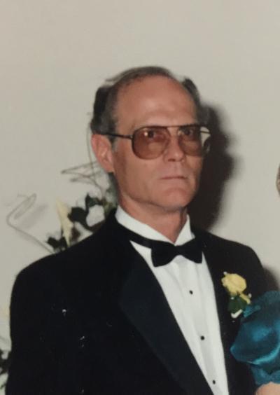 Warren Walker Mercer