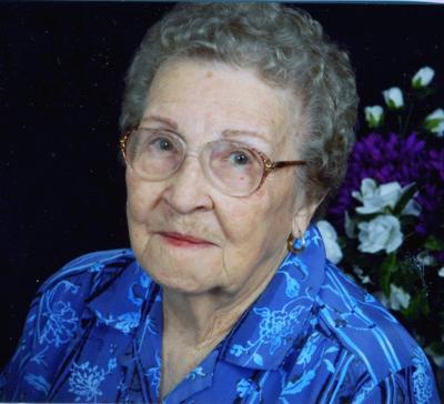 Bernice Kathrine (Liebscher) Broz