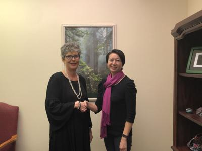 The George Foundation funds HGI Counseling