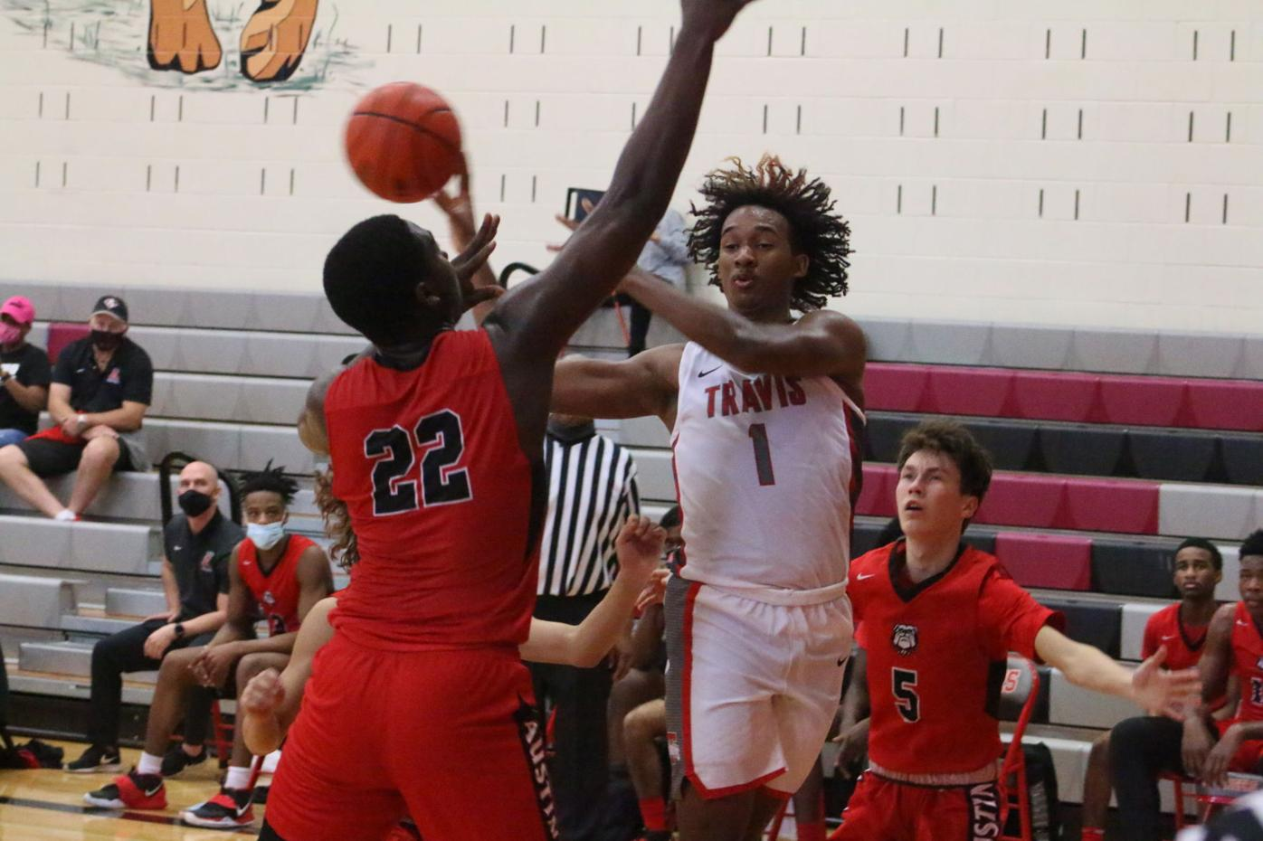 Tigers rout Bulldogs in district opener
