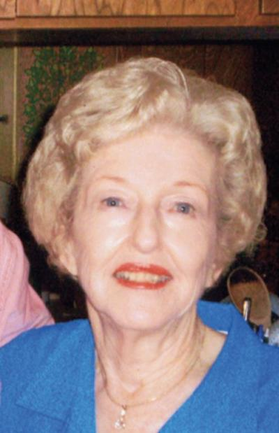 Carolyn Katharine Banfield