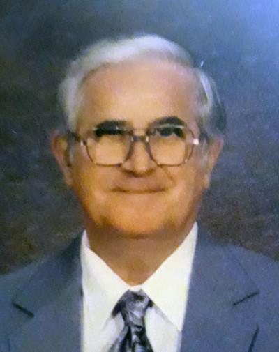Richard L. Cooper