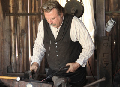 George Ranch Historical Park hosts unique Father's Day workshops