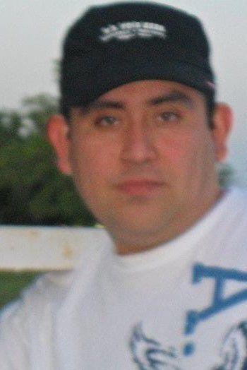 Joel Enrique Hernandez De La Cruz