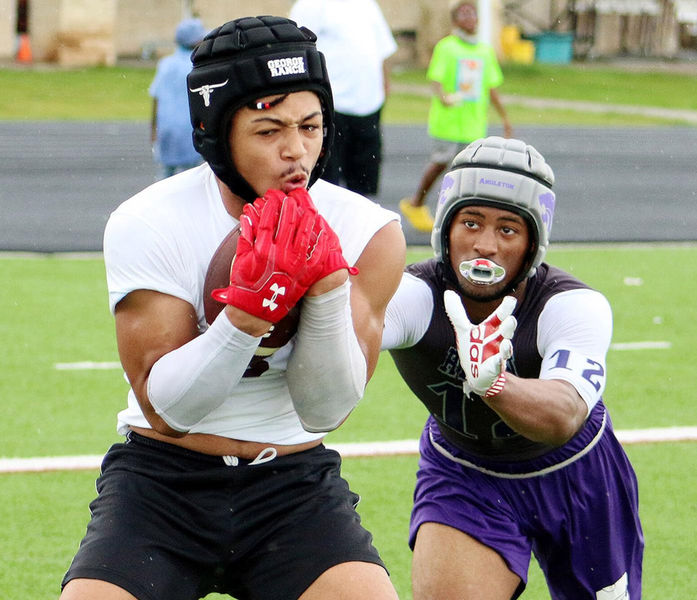 Fort Bend teams can't punch their state ticket at Foster SQT