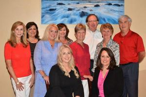 Heart of Fort Bend Committee