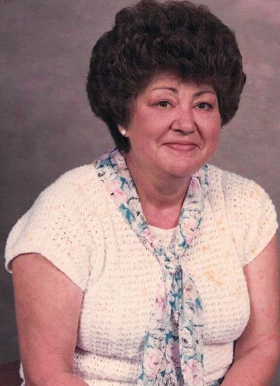 Dolores Viola Wleczyk
